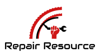 Repair Resource logo