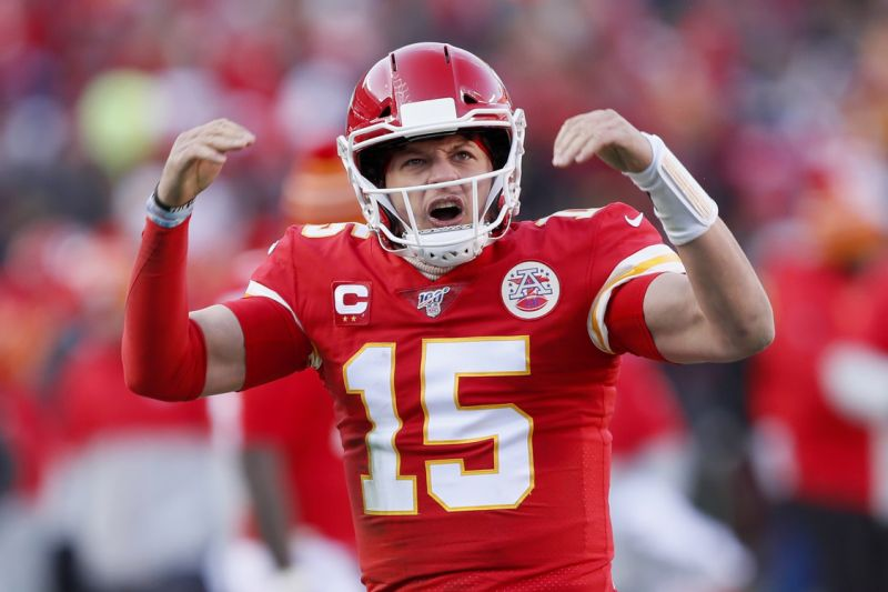 What Does Mahomes Contract Do For Defenses?
