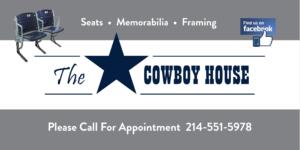 cowboy house sports